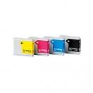 Cartridge Brother LC-1000C - cyan, azurová inkoustová náplň do tiskárny