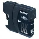 Cartridge Brother LC-1100BK - black, černá inkoustová náplň do tiskárny