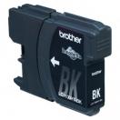 Cartridge Brother LC-1100HYBK - black, černá inkoustová náplň do tiskárny