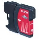 Cartridge Brother LC-1100HYM - magenta, purpurová inkoustová náplň do tiskárny