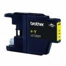 Cartridge Brother LC-1220Y - yellow, žlutá inkoustová náplň do tiskárny