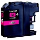 Cartridge Brother LC-123M - magenta, purpurová inkoustová náplň do tiskárny