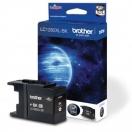 Cartridge Brother LC-1280XLBK - black, černá inkoustová náplň do tiskárny