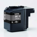 Cartridge Brother  LC-529XLBK - black, černá inkoustová náplň do tiskárny