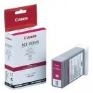 Cartridge Canon BCI1401M - magenta, purpurová inkoustová náplň do tiskárny