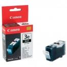 Cartridge Canon  BCI3eBK - black, černá inkoustová náplň do tiskárny