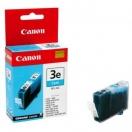 Cartridge Canon BCI3eC - cyan, azurová inkoustová náplň do tiskárny