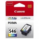 Cartridge Canon CL-546 - color, barevná inkoustová náplň do tiskárny