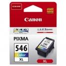 Cartridge Canon CL-546XL - color, barevná inkoustová náplň do tiskárny
