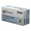 Cartridge Epson C13S020448 - light cyan, světle azurová inkoustová náplň do tiskárny