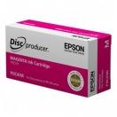 Cartridge Epson C13S020450 - magenta, purpurová inkoustová náplň do tiskárny