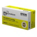 Cartridge Epson  C13S020451 - yellow, žlutá inkoustová náplň do tiskárny