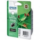 Cartridge Epson C13T054040 - glossy optimizer, inkoustová náplň do tiskárny