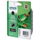 Cartridge Epson C13T054140 - photo black, photo černá inkoustová náplň do tiskárny