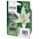 Cartridge Epson  C13T059640 - light magenta, světle purpurová inkoustová náplň do tiskárny