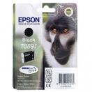 Cartridge Epson C13T08914021 - black, černá inkoustová náplň do tiskárny