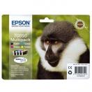 Cartridge Epson C13T08954010 - CMYK, barevná inkoustová náplň do tiskárny