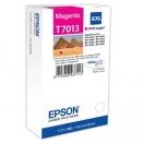 Cartridge Epson C13T70134010, XXL - magenta, purpurová inkoustová náplň do tiskárny
