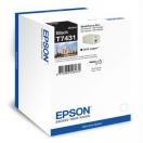 Cartridge Epson C13T74314010 - black, černá inkoustová náplň do tiskárny