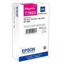 Cartridge Epson C13T789340 - magenta, purpurová inkoustová náplň do tiskárny