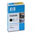 Cartridge HP 51604A - black, černá inkoustová náplň do tiskárny
