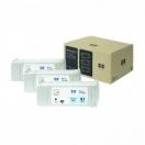Cartridge HP  C5070A, č.81 - light cyan, světle azurová inkoustová náplň do tiskárny