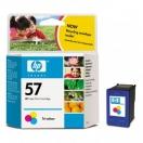 Cartridge HP C6657AE, č.57 - color, barevná inkoustová náplň do tiskárny