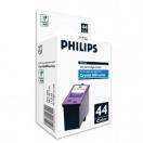 Cartridge Philips PFA 544 - color, barevná inkoustová náplň do tiskárny