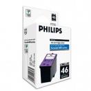 Cartridge Philips PFA 546 - color, barevná inkoustová náplň do tiskárny