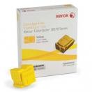 Cartridge Xerox,  108R00956, yellow, žlutá inkoustová náplň