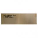 Developer Ricoh 400722 - black, černý startér  do tiskárny