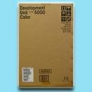 Developer Ricoh 400723 - color, barevný startér  do tiskárny