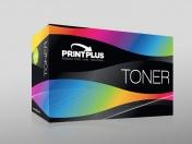 Kompatibilní toner Brother TN6600 -  black, černá tonerová náplň do tiskárny