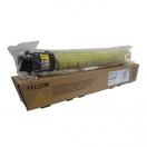 Kompatibilní toner Ricoh 841818 - yellow, žlutá tonerová náplň do laserové tiskárny