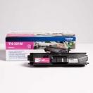Toner Brother TN-321M - magenta, purpurová tonerová náplň do laserové tiskárny