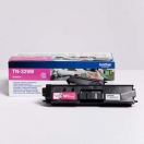Toner Brother TN-329M - magenta, purpurová tonerová náplň do laserové tiskárny