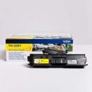 Toner Brother TN-329Y - yellow, žlutá tonerová náplň do laserové tiskárny