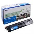 Toner Brother TN-900C - cyan, azurová tonerová náplň do laserové tiskárny
