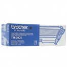Toner Brother TN2005 black - černá laserová náplň do tiskárny
