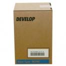 Toner Develop 4053 7050 00 cyan - azurová laserová náplň do tiskárny