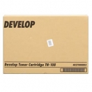 Toner Develop 4827000003 black - černá laserová náplň do tiskárny