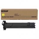 Toner Develop A0DK2D3 yellow - žlutá laserová náplň do tiskárny