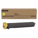 Toner Develop A0TM2D0 yellow - žlutá laserová náplň do tiskárny
