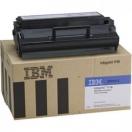 Toner IMB 28P2412 black - černá laserová náplň do tiskárny