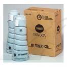 Toner Konica Minolta 8932404 black - černá laserová náplň do tiskárny