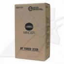 Toner Konica Minolta 8935304 black - černá laserová náplň do tiskárny