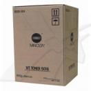 Toner Konica Minolta 8935504 - black, černá tonerová náplň do laserové tiskárny