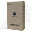 Toner Konica Minolta 8936604 black - černá laserová náplň do tiskárny