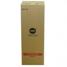 Toner Konica Minolta 8937125 magenta - purpurová laserová náplň do tiskárny