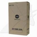 Toner Konica Minolta 8937755 black - černá laserová náplň do tiskárny